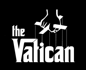 Absolute control by the Vatican