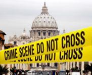 Vatican-Crime-Scene