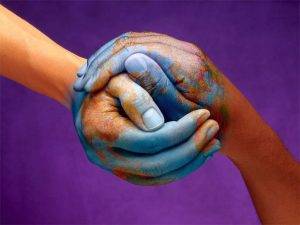 connection-confection-world-peace-in-our-hands