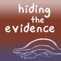 hiding-the-evidence